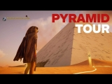 Assassins Creed Origins Discovery Mode — Complete Tour of the Pyramids