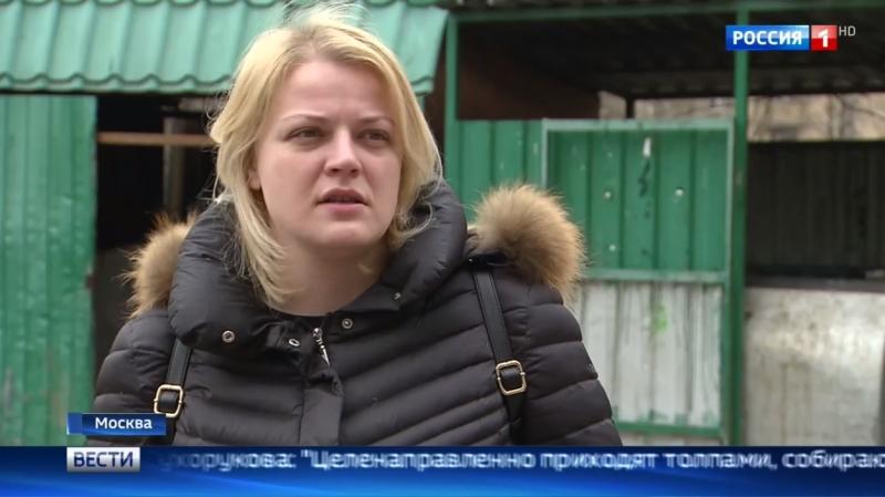 Вести-Москва • Крысиный рай в столичных дворах: грызуны оккупировали целый квартал