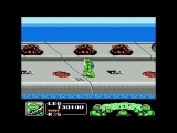 Teenage Mutant Ninja Turtles 3 (DENDY)