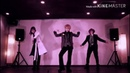 Hypnosis mic division rap battle dance cover mirror ver Matenrou