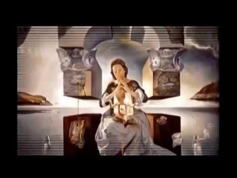 Salvador Dali (Величайшее шоу на земле)