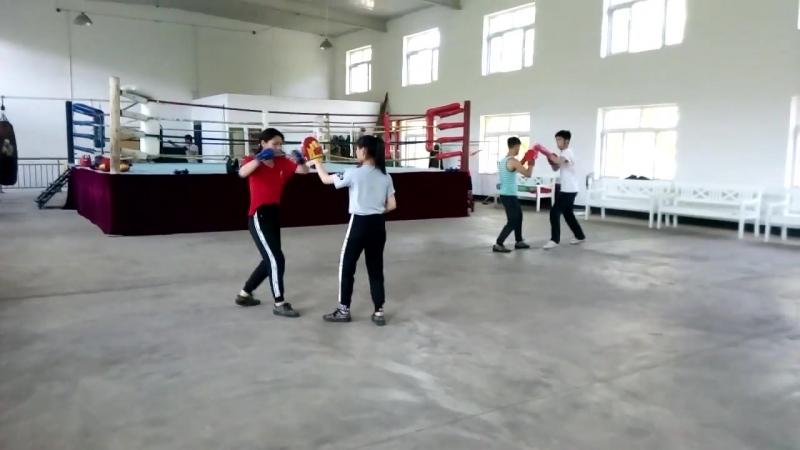 Ицюань Саньшоу