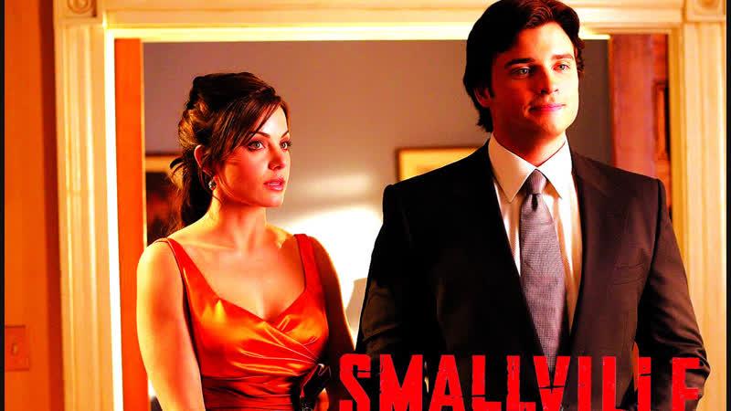 Smallville Clark Lois Tightest Moments Тайны Смолвиля Кларк Лоис Самые Крутые Моменты Часть 3