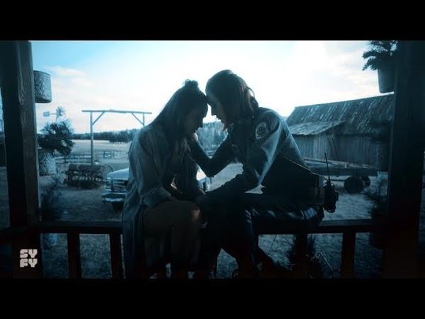 Wayhaught | their story {1x02-3x12}
