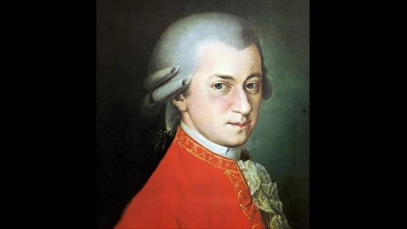 Mozart 12 Duets for clarinets, K.487 - I-VI - 1-2