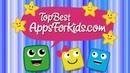 Good Night 🌜 New Bedtime Story 🌝 App For Toddlers, Kids | Victoriya Andy Leech - Night Garden ♫