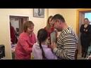 Торжественно открыли новое помещение Можайской общественной организации имени Георгия Победоносца