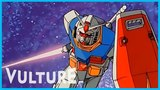 The History of Giant Robots in Pop Culture