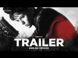 ENG | Трейлер: «Девушка, которая застряла в паутине» / «The Girl in the Spider's Web», 2018