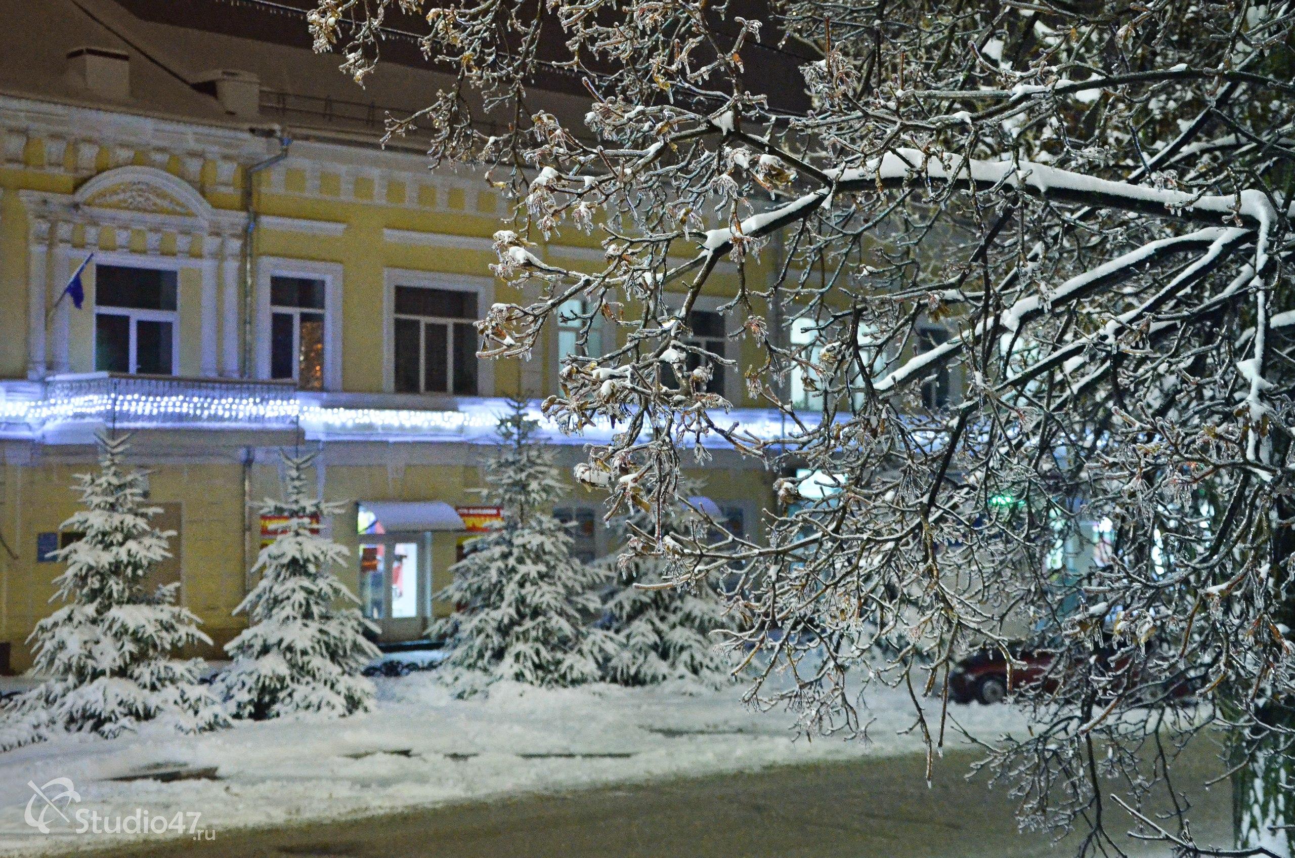 Фотографии достопримечательностей Борисоглебска