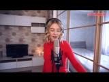 Баста - Мои разбитые мечты (cover by NAMI),красивая милая девушка классно спела кавер,красивый голос,шикарно поёт,поёмвсети