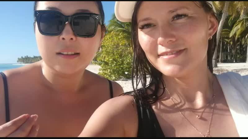 Видео отзыв о Доминикана Про