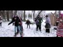 Новогодний квест в парке НЛМК