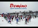Первенство России по лыжным гонкам (15-16 лет) 6-11 февраля 2018 год. ЦЛС