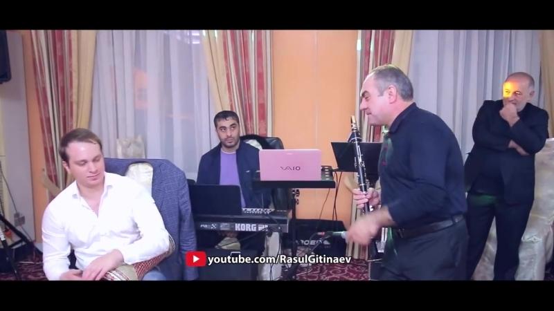 Лучшие барабанщик и кларнетист Дагестана Зажигательное попурри из Кавказских мелодий