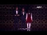 Странная девочка-фокусница пугает жюри и зрителей на шоу Таланты Азии