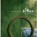 Altan альбом The Best Of Altan - The Songs