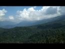 Первая Смотровая по дороге на Водопадистый 07 07 18