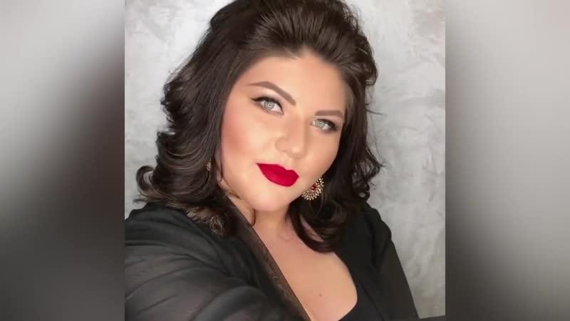 Makeup transformation by Goar Avetisyan
