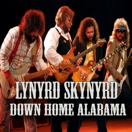 Lynyrd Skynyrd альбом Down Home Alabama