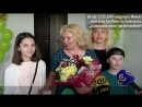 Всегда мечтала пожить в Минске Квартиру от Евроопт выиграла воспитательница детского сада Зоя Рабко из Солигорска