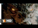 The Hobbit: The Desolation of Smaug - I Am Fire, I Am Death Scene (10/10) | Movieclips