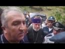 Борьба против Католикоса вышла за рамки церкви