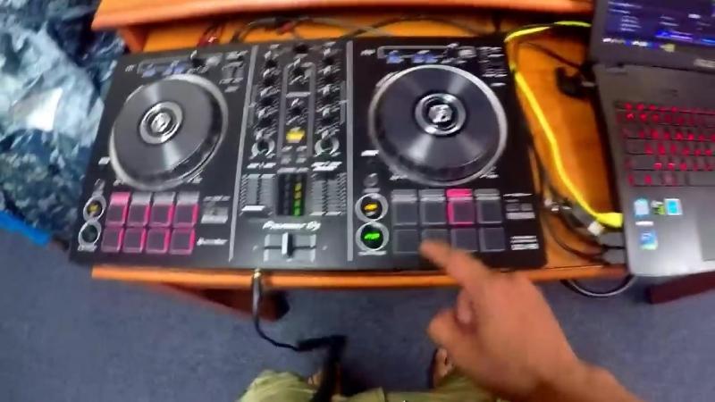 DDJ-RB MINI SUMMER MIX ISAEV MUSIC