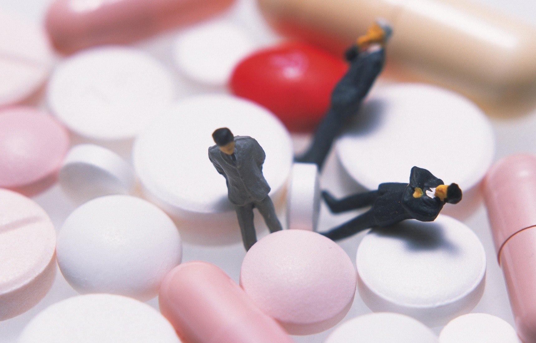 Японские витамины и БАДы: особенности