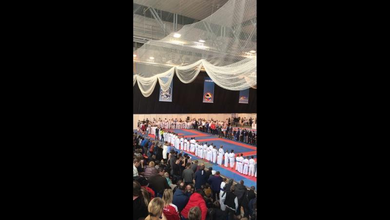 Олимп Автозаводский район соревнования