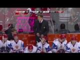 Финал МЧМ 2011 Россия-Канада 5-3