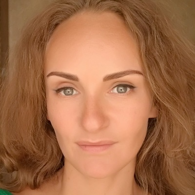 Ольга Бутягина