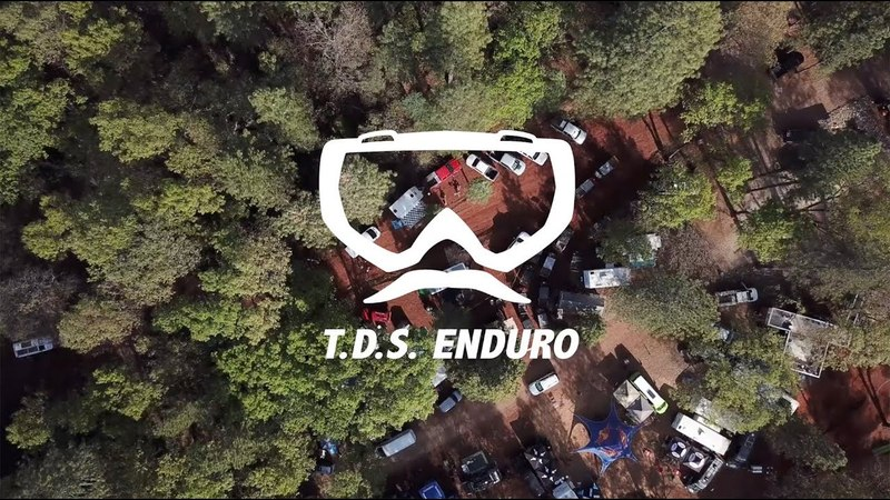 Bell Helmets at the TDS Enduro