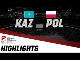 Казахстан - Польша - 6:1