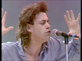Bob Geldof - I dont like Mondays