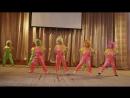 Хореографический коллектив «Звездочки». Танец « Барбарики» Руководитель Утяева З.Х.(детский клуб «Радуга», учащиеся БГ №25)