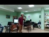 ЦБС ВАО БИБЛИОТЕКА 94  - Live