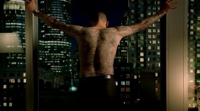Prison Break - New Season Trailer