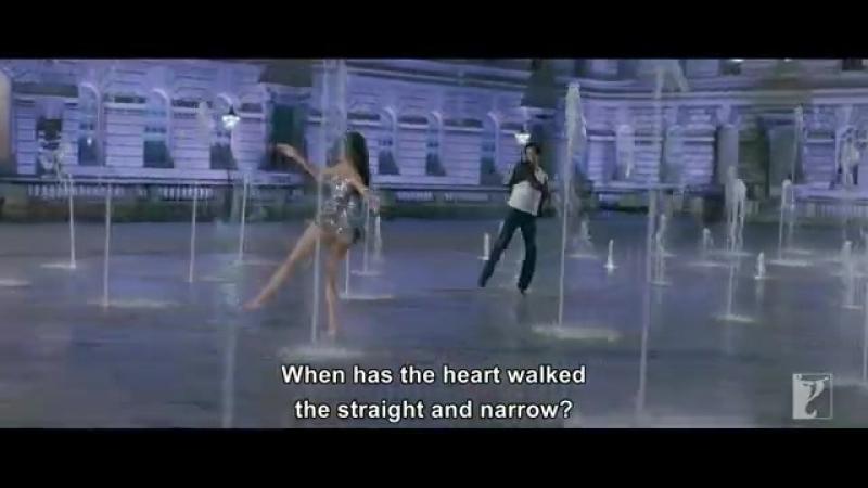 Saans Full Song Jab Tak Hai Jaan Shah Rukh Khan Katrina Kaif Shreya