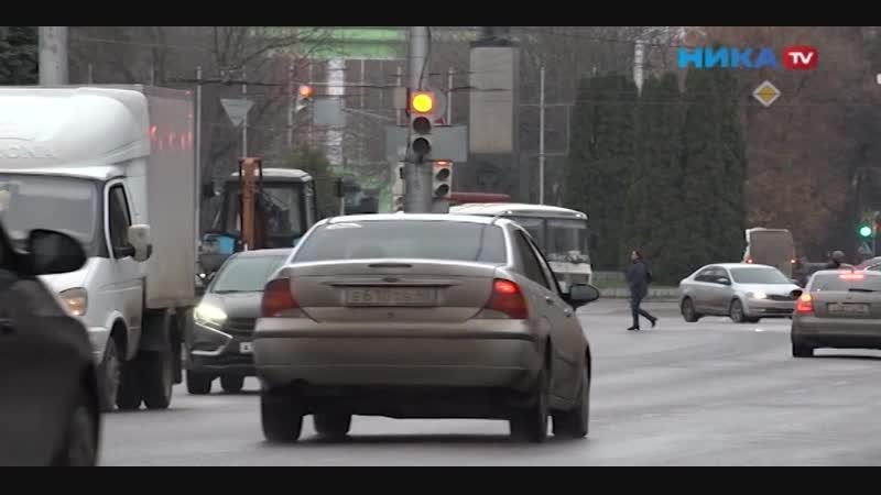 Специальный репортаж НИКА ТВ Опасное поведение надороге