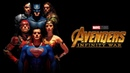 Justice League Avengers Infinity War Trailer 2 Style