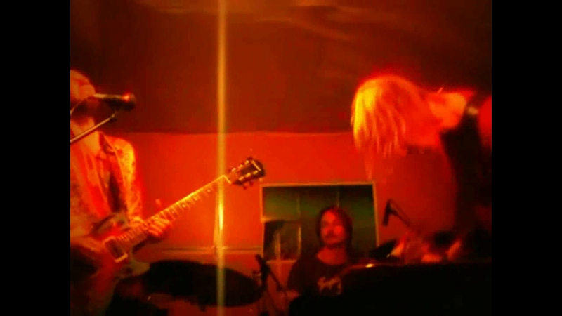 ST Mikael Psychedelic jam Swedish Psych Rock