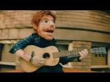 Премьера. Ed Sheeran - Happier