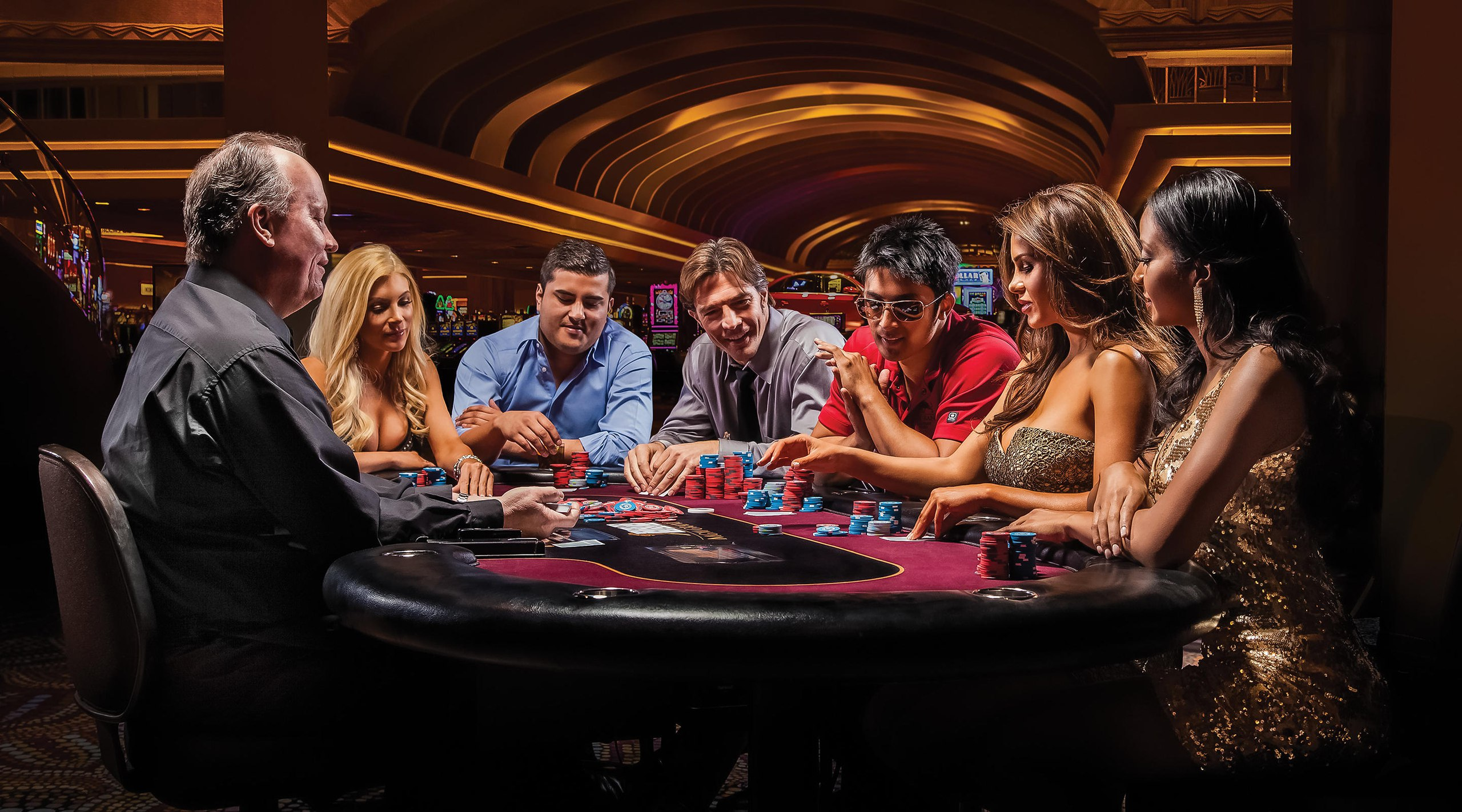 Что надо для открытия казино онлайн?
