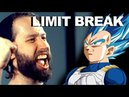 Limit Break X Survivor FULL Dragon Ball Super Op 2 ENGLISH Opening Cover by Jonathan Young