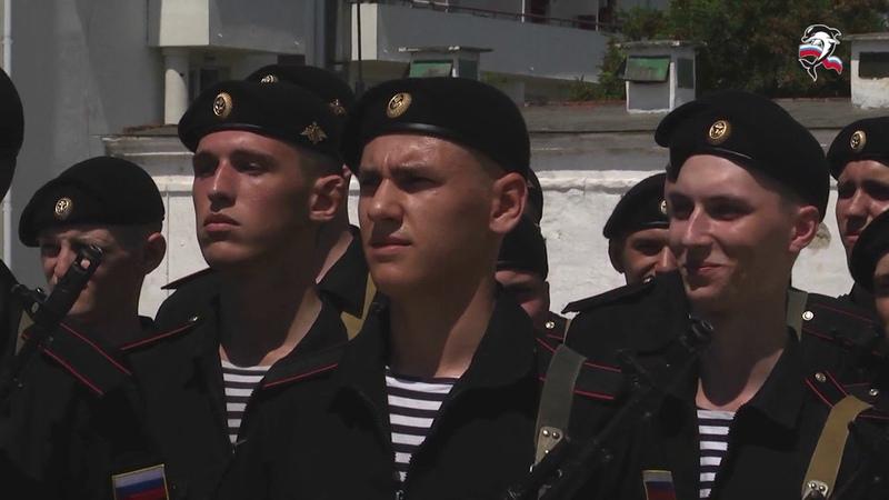 Черноморский флот вчера сегодня завтра 17 08 2018
