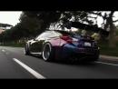 Pandem Lexus RCF