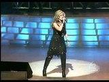 Gloria Trevi - El Ingrato (with lyrics)