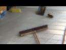 Нелегкая судьба кролика (VHS Video)