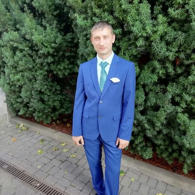 Николай Ананьев